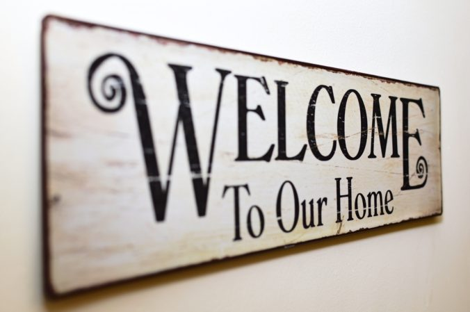 Why You Should Greet Renters with a Welcome Letter – Beach